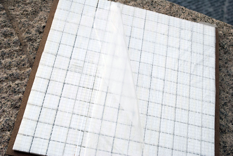mozaic-thassos-2,3x2,3-2